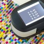 spectrocolorimètre