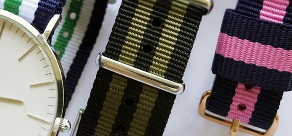 fabricant bracelet nato
