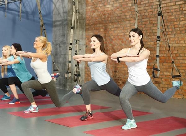 sangle fitness
