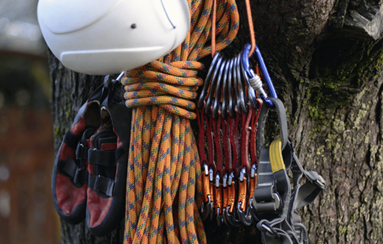 corde de montagne